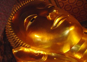 Wat Pho Reclining Buddha Face, Top 10 Bangkok Attractions, Experiences Thailand