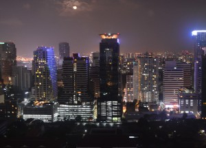 Night Time Views, Above 11, Top 10 Bangkok Attractions, Experiences Thailand
