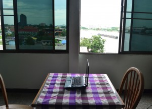 Room with View, Attractions in Nonthaburi, Bangkok