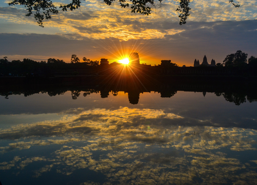 5am Sunrise at Angkor, Introduction to Angkor Wat Two Day Tours