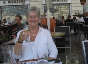 Enjoying French Wines, Backpacking Parents, My Travel Inspiration