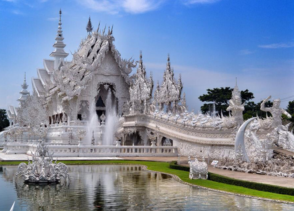 Top 10 Chiang Rai Attractions  Exploring Northern Thailand