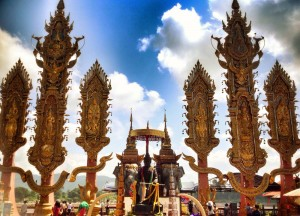 Golden Triangle Riverside, Top 10 Chiang Rai Attractions Thailand