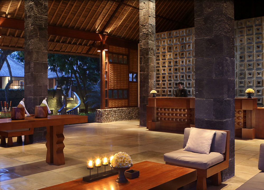 Top 10 ubud resorts pool villas and spas in central bali for Small boutique hotels bali