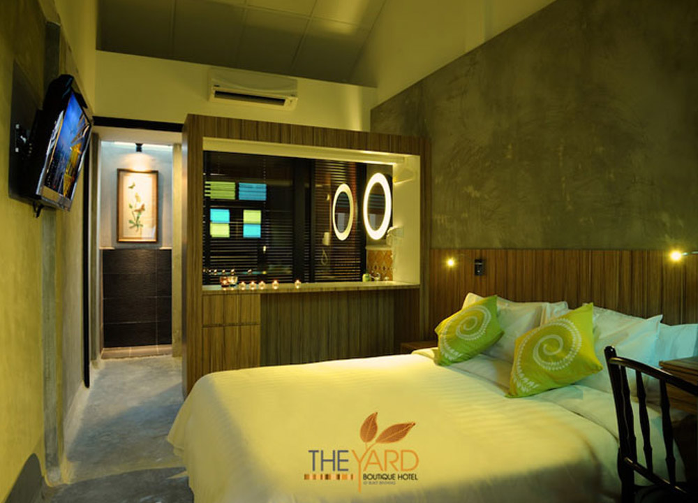 Top 10 kuala lumpur hotels boutique and design hotels for 10 room hotel design