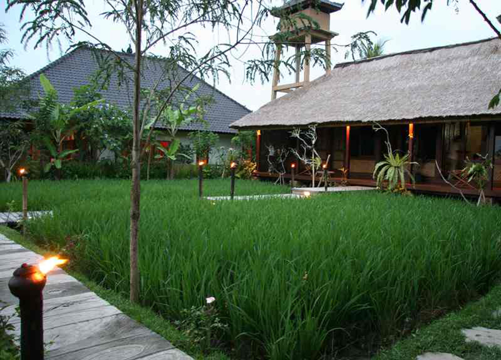 Top 10 ubud resorts pool villas and spas in central bali for Best value hotels in bali