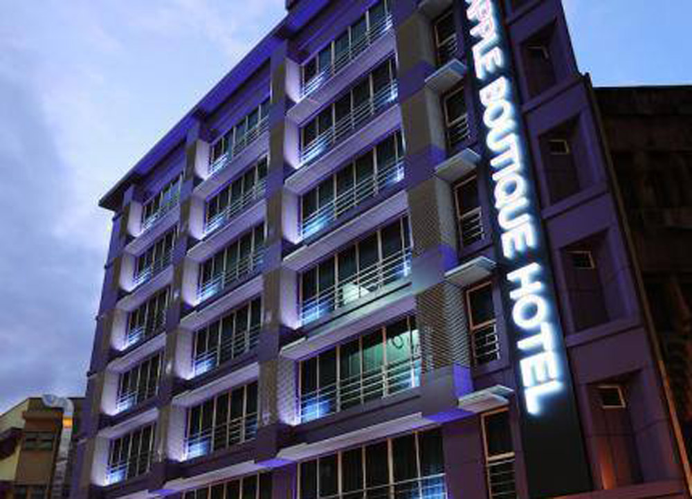 Hotels in Bukit Bintang - Kuala Lumpur