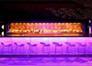W Hotel Woobar, Coolest Design Hotels in Bangkok Party Hotels