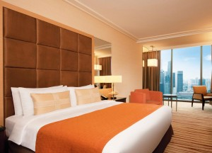 Best Design Boutique Hotels in Singapore, Marina Bay Sands Hotel