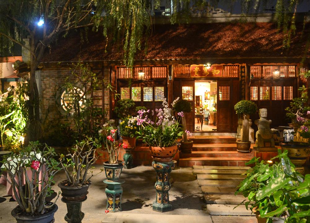 Le Dalat Vietnamese Restaurant in Bangkok (Sukhumvit 23)