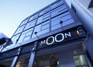 Best Design Boutique Hotels in Singapore, Moon at 23 Dickson