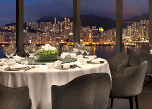 Hotel Icon Dining, Top 10 Boutique Hotels in Hong Kong