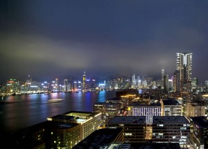 Hotel Icon Rooftop, Top 10 Boutique Hotels in Hong Kong