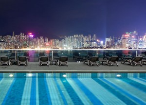 Hotel Icon Pool, Top 10 Boutique Hotels in Hong Kong