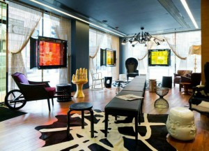 J Plus Interiors, Top 10 Boutique Hotels in Hong Kong