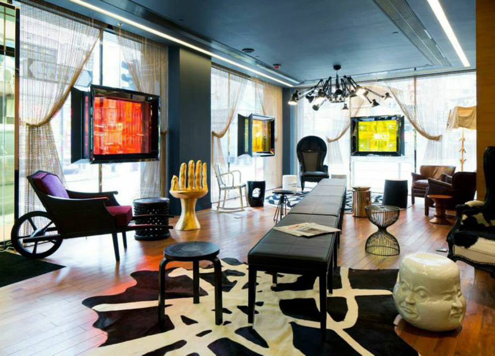 Top 10 boutique hotels in hong kong china for Great boutique hotels