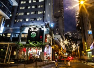 Ovolo at Central LKF, Top 10 Boutique Hotels in Hong Kong