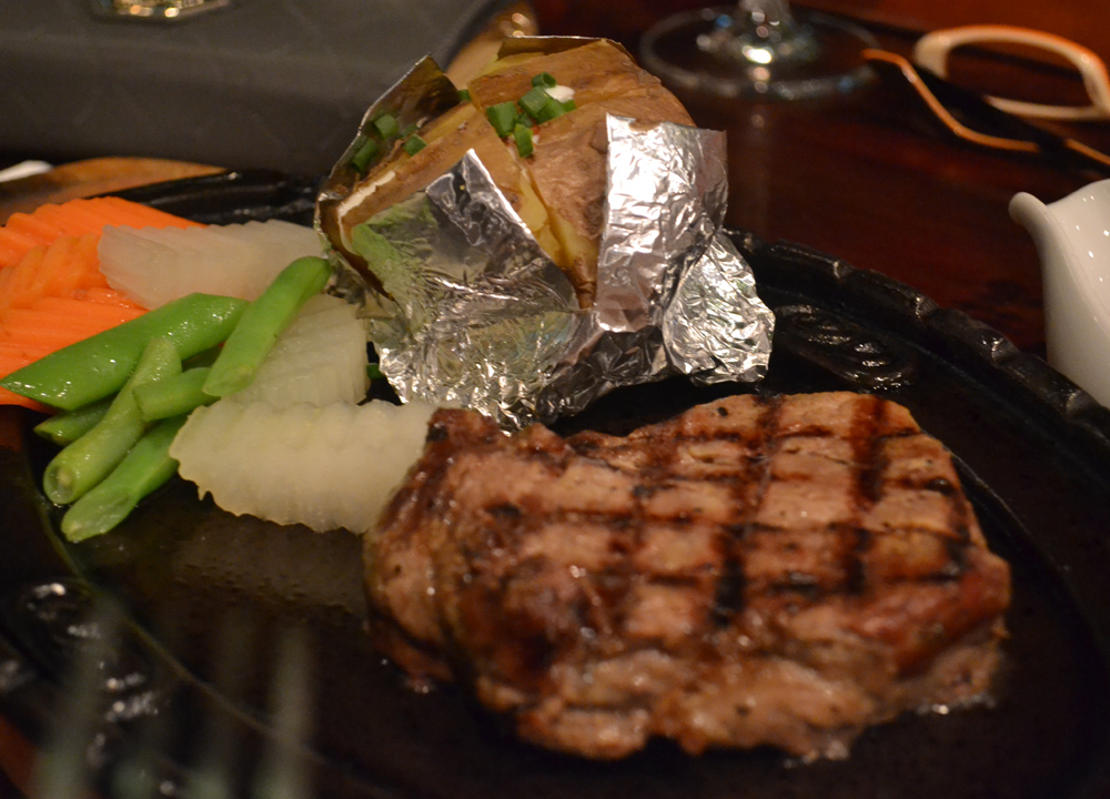 Chokchai Steakhouse, Best Steak in Bangkok Sukhumvit