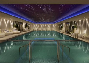 The Mira Pool, Top 10 Boutique Hotels in Hong Kong