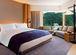 Upper House Suites, Top 10 Boutique Hotels in Hong Kong