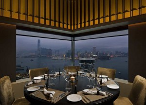 Upper House Views, Top 10 Boutique Hotels in Hong Kong
