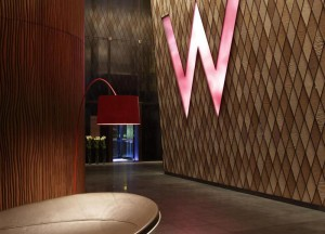 W Hotel Foyer, Top 10 Boutique Hotels in Hong Kong