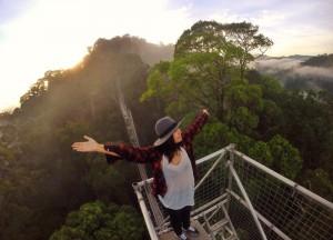 Fanfan Wilson, Best Southeast Asia Travel Blog