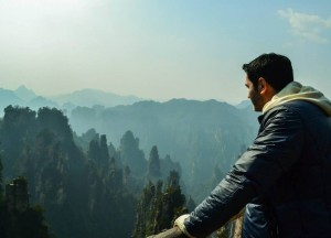 Allan Wilson, Top Attractions in Hunan China