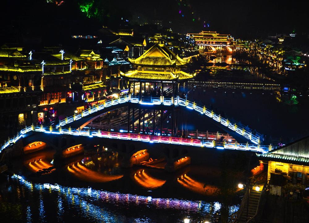 top-less China