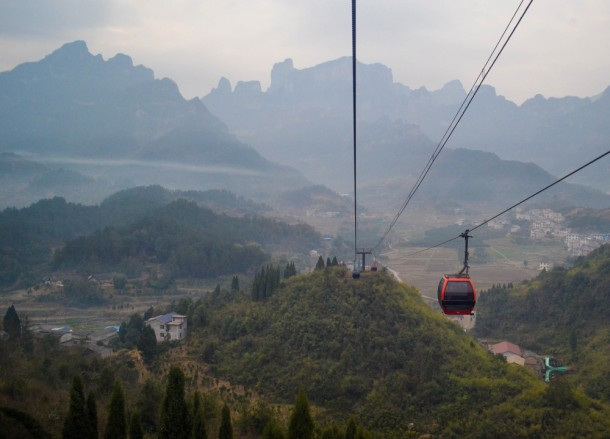 Beautiful Views, Top Attractions in Hunan China