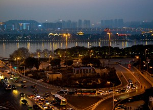 Changsha Riverside, Top Attractions in Hunan China