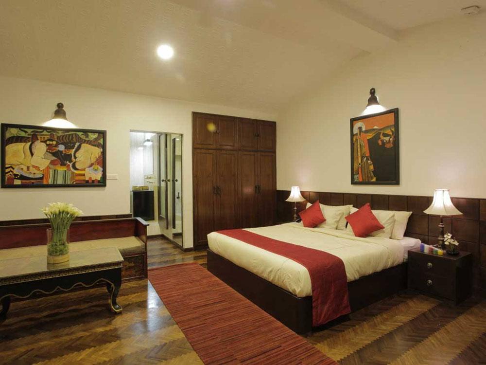 Dalai La Boutique Hotel