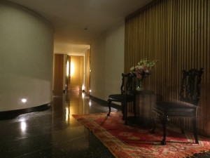 Indoors Lighting, Maduzi Hotel Bangkok Review Asoke