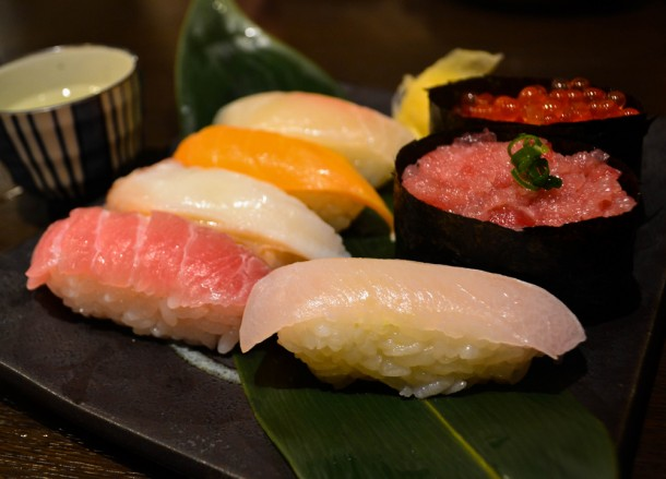 Japanese izakaya, Top 50 Foods of Asia, Asian Food Guide