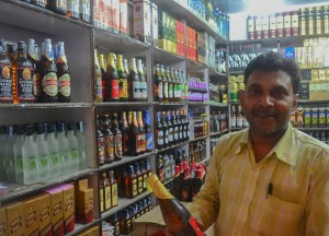 Liquor Store in India, Best Beers and Alcohols in Asia