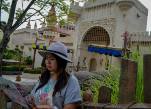 Getting Around, Getting to Universal Studios Singapore Single Riders Tips