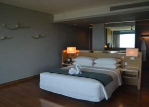 Corner Suites, Rayong Marriott Hotel, Best Beach Seafood
