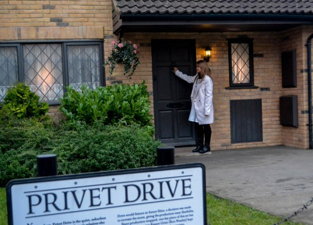 Privet Drive, Getting to the Harry Potter Studios from London Underground