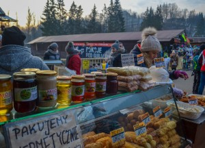 Christmas Markets, Winter Road Trip in East Central Europe