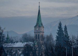 Zakopane Poland, Winter Road Trip in East Central Europe