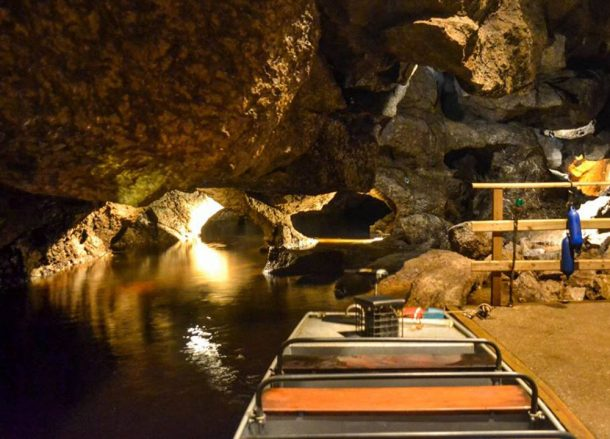Marble Arch Caves, Top Best Tourist Attractions in Northern Ireland