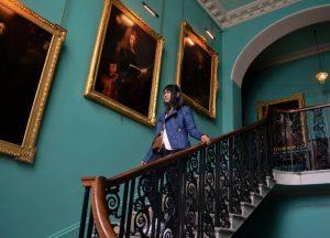 Mount Stewart, Top Best Tourist Attractions in Northern Ireland
