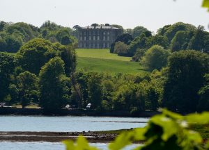 Castle Ward House, Top Best Tourist Attractions in Northern Ireland