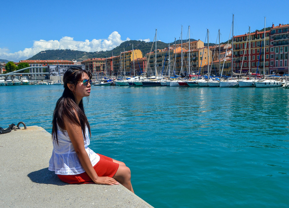 French Riviera, Best Road Trips in Europe Fly and Drive Holidays