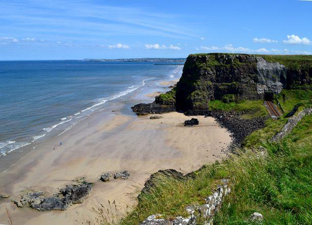 Downhill Demesne, Top Best Tourist Attractions in Northern Ireland