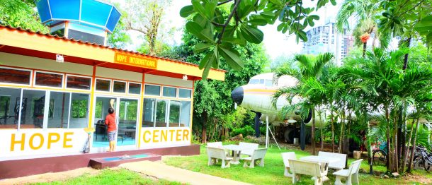 Hope Rehab Center, Rehabs in Thailand. Reviews and Costs