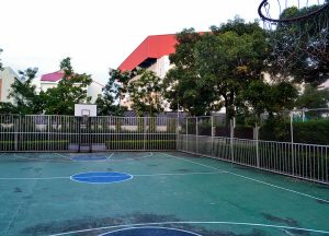 All Purpose Court, Living in Bangkok Suburbs, Ramkhamhaeng, Bangkapi, Ladprao