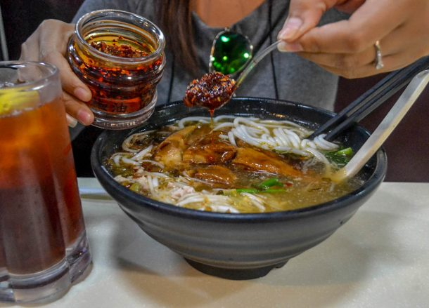 Noodle Soups, Best Macanese Foods and Eating in Macau Chinese Cantonese Portuguese