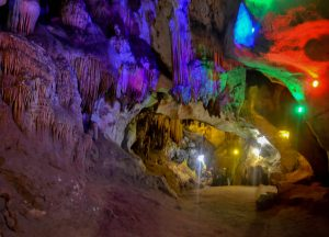 Chiang Dao Cave. Top 10 Attractions in Chiang Mai Province Thailand