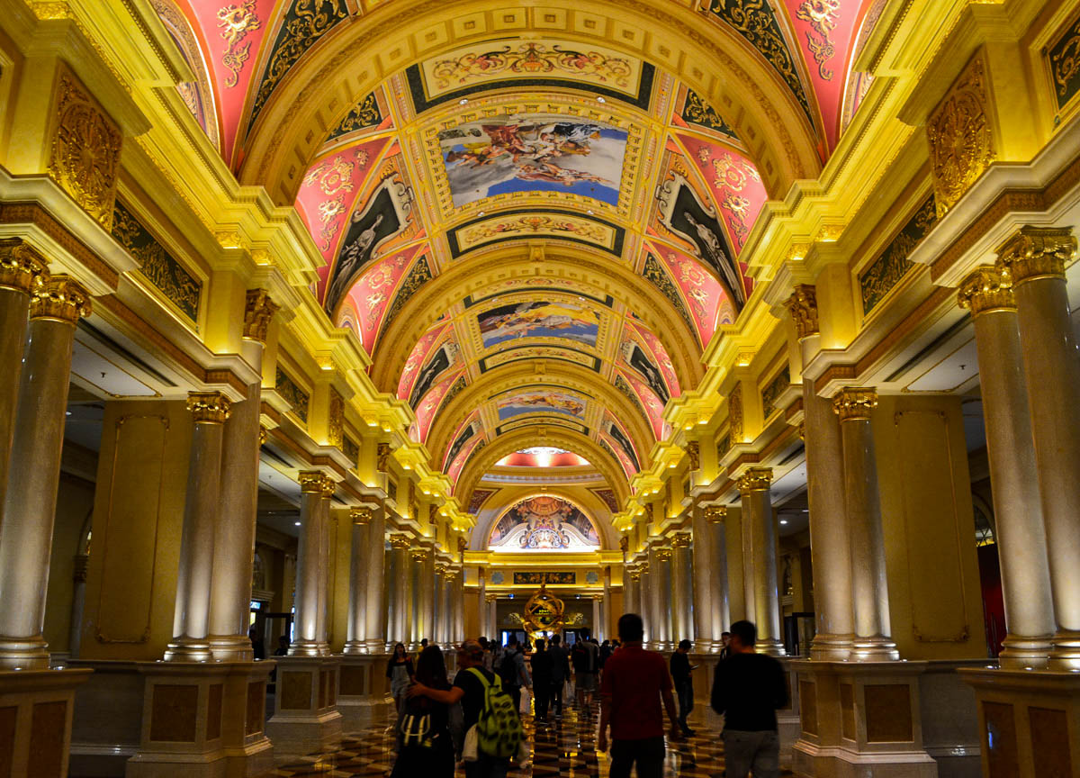 top 10 casino hotels in macau